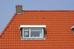 woningen voor 1980 zeer geschikt voor dakcoating